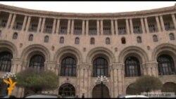 Նախկին դիվանագետներն ընդդեմ Հայաստանի կառավարության