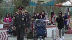 اعضای تیم ملی فوتبال بانوان افغانستان خواهان اعاده حیثیت شدند
