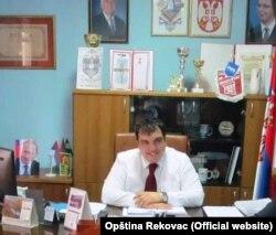 Aleksandar Đorđević: 'Rekovac je slobodna sredina gde postoji sloboda govora i mišljenja'