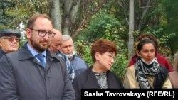 Адвокат Полозов має намір подавати касацію на рішення суду щодо арешту активіста Нарімана Джеляла