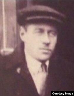 Николай Абдрин