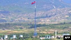 Pamje nga Koreja e Veriut