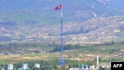 Pamje nga Korea Veriore