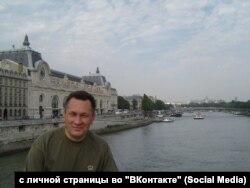 Аркадий Сабанеев