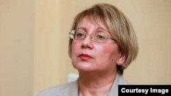 Ադրբեջանցի իրավապաշտպան Լեյլա Յունուս