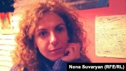 Нонна Суварян