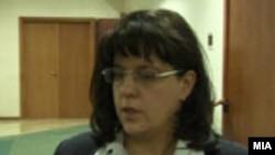 Марија Кишман