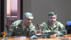 Հայաստանի ՊՆ․ Ադրբեջանցիների նպատակը մինչև Ֆիզուլի հասնելն էր
