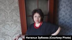 Наталья Зубкова, журналист из Киселёвска, вынужденная переехать в Грузию