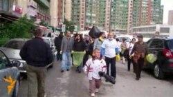 Ditë pastrimi në Kosovë