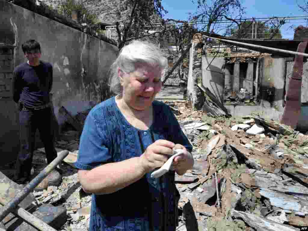 Трагические события прошлого года навсегда останутся в истории Кыргызстана как самые черные дни.