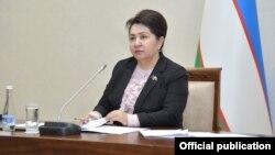 Председательство в рамках Диалога женщин-лидеров Центральной Азии в 2021 году возложено на Председателя Сената Олий Мажлиса Танзилу Нарбаеву.