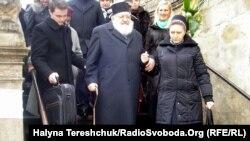 Любомир Гузар, Львів, 26 лютого 2013 року