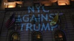 Протести во САД по победата на Трамп