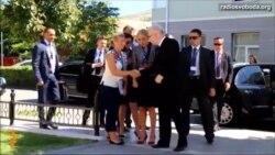 Світ у відео: Президенти Балканських країн підписали декларацію про долю зниклих безвісти під час Балканських воєн у 90-х роках