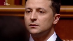 Год президентства Зеленского: обмен, война, кадровая политика (видео)