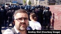 Андрей Орел