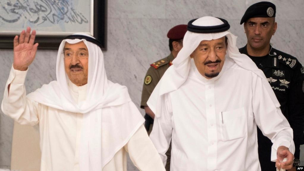 فهرست درخواستهای عربستان و سه کشور دیگر عرب به قطر «ارائه شد»