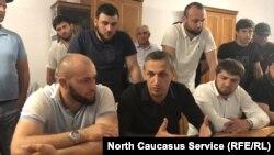 Инициативная группа молодежи предлагает создать свой общественный совет Дагестана для предотвращения инцидентов, подобных кизлярскому