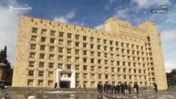 Վրաստանի վարչապետի նոր թեկնածուն ներկայացրել է ձևավորվող կառավարության 3 առաջնահերթությունները