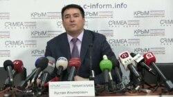 В Крыму до конца недели начнет работать бивалютная система – Темиргалиев