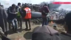 Pakistan Hindistanın 2 hərbi təyyarəsini vurduğunu deyir