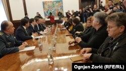 Fotografija sa sastanka