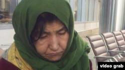 Гулькан, гражданка Кыргызстана.