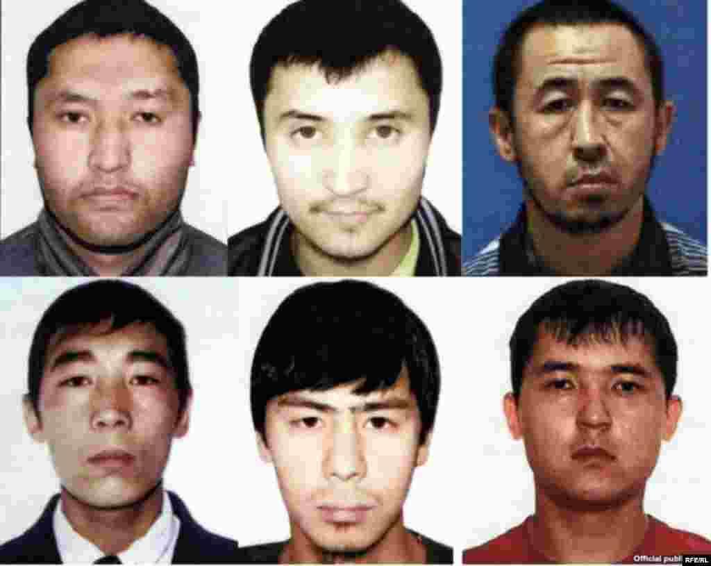 Казахстан. 30 июля–3 августа 2012 года #6