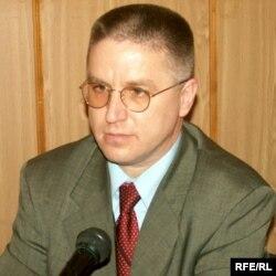 Boris Gâlca