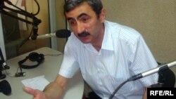 A.İsmayılov