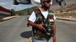 Второй фронт в Сирии