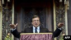 Голова Єврокомісії Жозе Мануел Баррозу