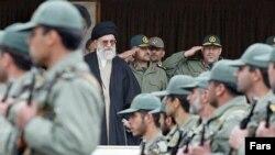 تغییر فرمانده سپاه اواخر شنبه شب از سوی رهبر جمهوری اسلامی اعلام شد.
