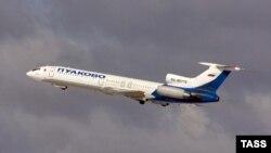 Новая свалка может помешать новой взлетно-посадочной полосе аэропорта Шереметьево