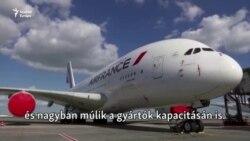 Nemzetközi repülés: a gyorsteszt lehet a megoldás?