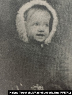 Маленький хлопчик, якого вбили енкаведисти у тюрмі у червні 1941 року