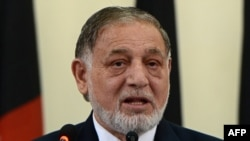 Муҳаммадюсуф Нуристонӣ.