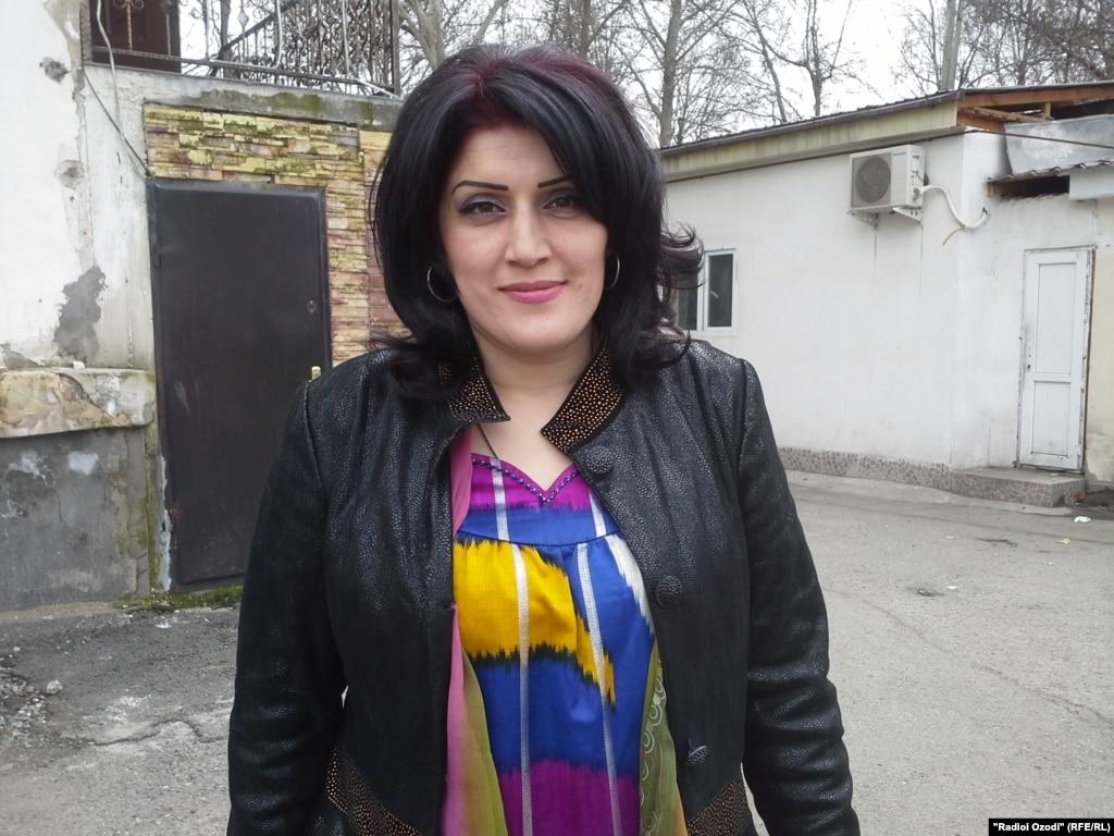 Знакомства Девушки Таджички Красивые