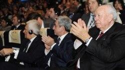 Հայաստանյան 3 կուսակցություններ կարող են Եվրոպական ժողովրդական կուսակցության անդամ դառնալ