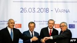 Դոնալդ Տուսկ․ ԵՄ-ի և Թուրքիայի միջև տարաձայնությունները բավական շատ են