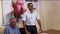 Sanksiya siyahısına Ramiz Mehdiyevin də salınması təklif olunur