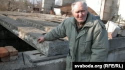 Пастар Эрнст Сабіла