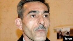Jurnalist İlqar Nəsibov