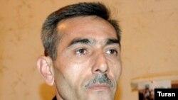 Ilqar Nasibov, Correspondent, RFE/RL Azerbaijan Service, Nakhichevan, Jan 2008