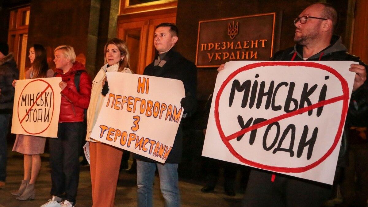 Украина имеет возможность, условно говоря, шантажировать Кремль €? Гармаш