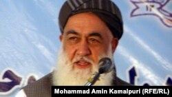قاضي محمد امین وقاد