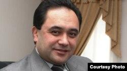 Аъзамҷон Акбаров