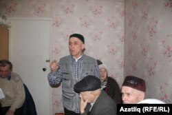 Кәшиф Гатин