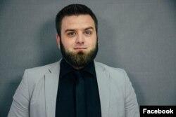 Максим Скубенко